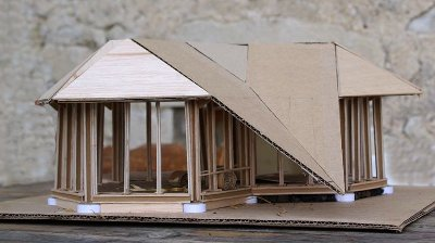 Habitat v g tal concevoir ma maison for Concevoir ma maison gratuitement